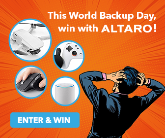 World Backup Day: Tech Experts Highlight Best Practices for Avoiding Data Disasters