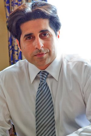 Arsalan Farooq