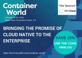 ContainerWorld2018