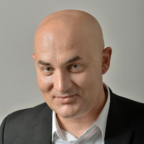 Goran Garevski
