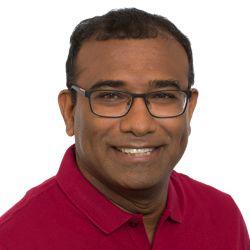 Karthik Ramasy