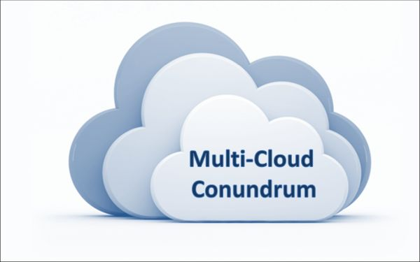 Multi-Cloud Conundrum
