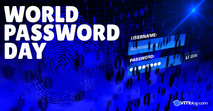 Password Day