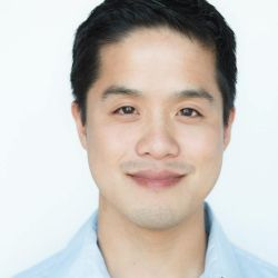 Peter Tsai