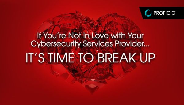 Proficio breakup