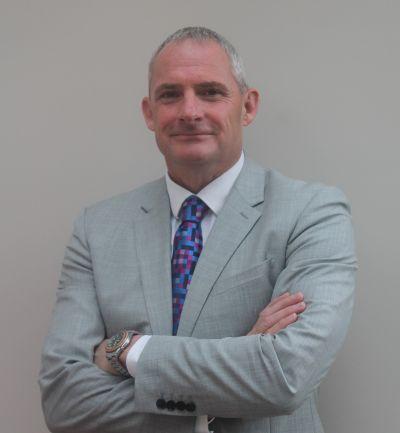 Rob Willcock