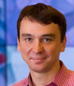 Roman Shaposhnik