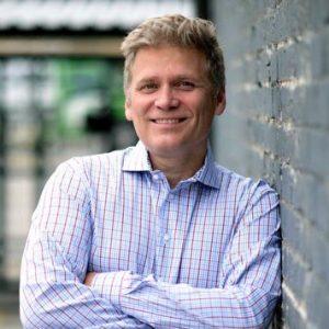 Steve Lamb iofabric