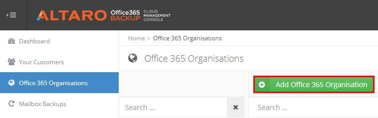 Overview of Altaro Office 365 Mailbox Backups : @VMblog