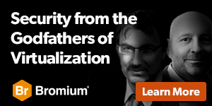 Virtualization Godfathers