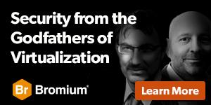 Virtualization Godfathers