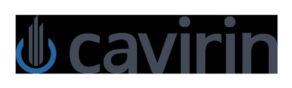 Cavirin logo