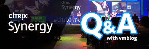 Citrix Synergy QA