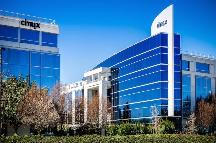 Citrix HQ