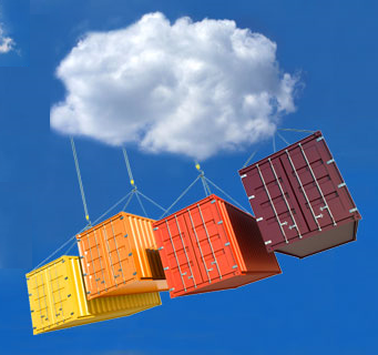 cloud containers