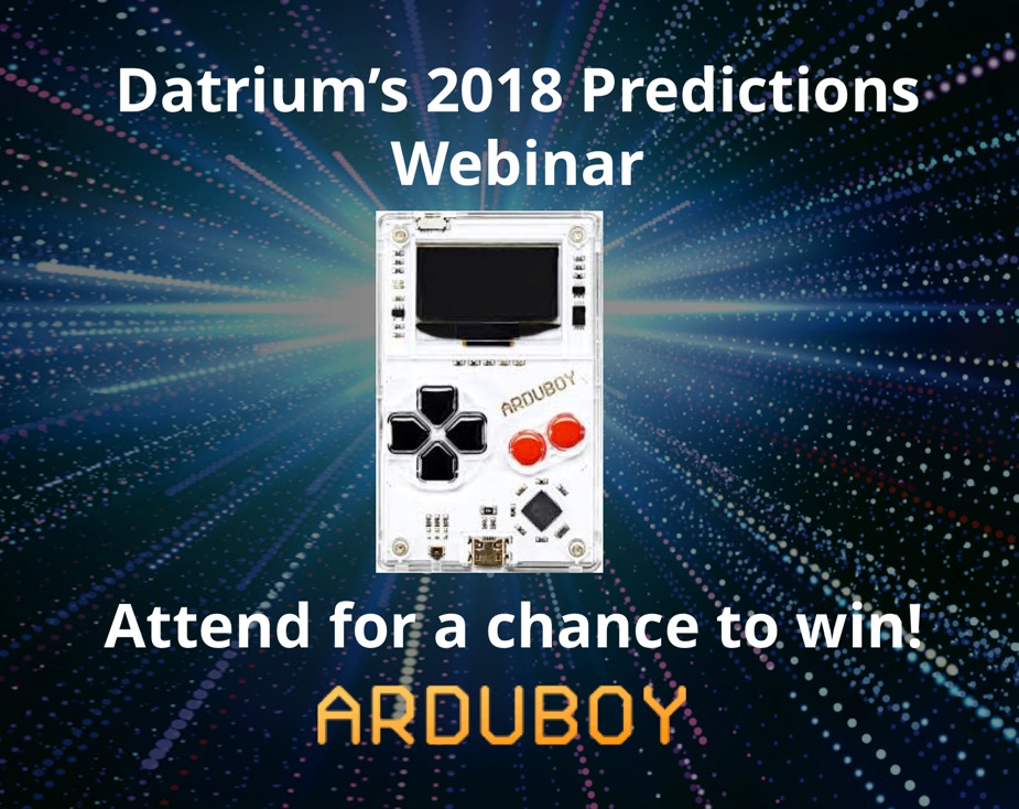 datrium-webinar-prediction
