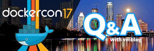 DockerCon 2017 QA