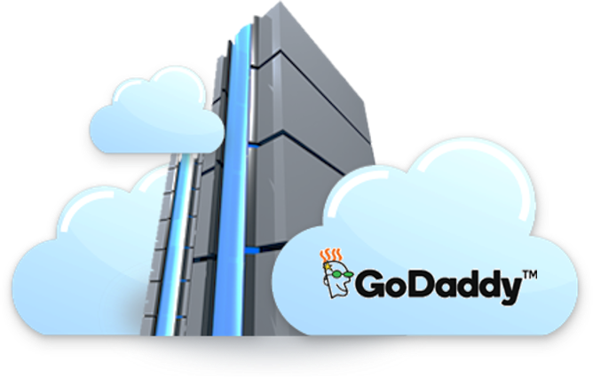 godaddy cloudservers