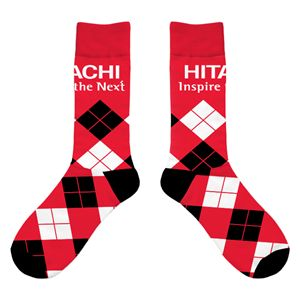 hitachi socks