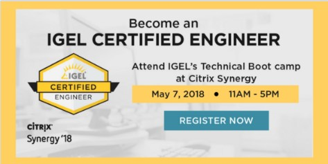 igel-certified-engineer