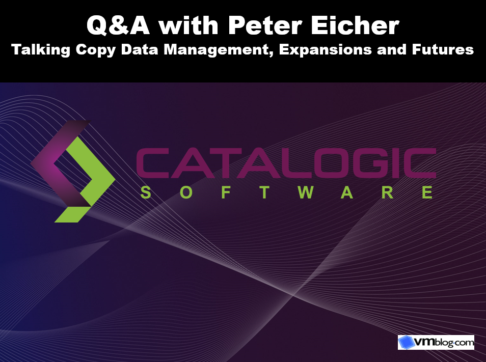 Catalogic Software Interview