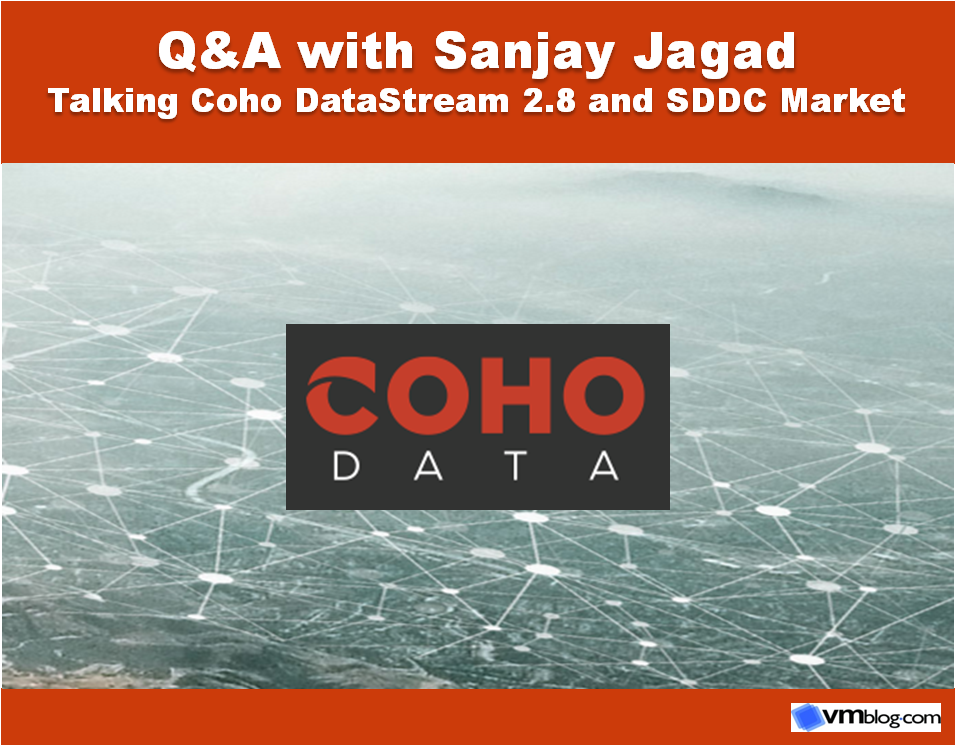 Interview Coho Data