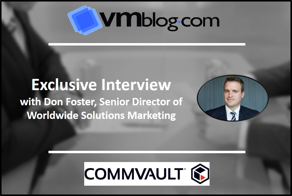 Commvault Interview