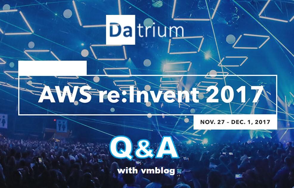 interview-datrium-awsreinvent