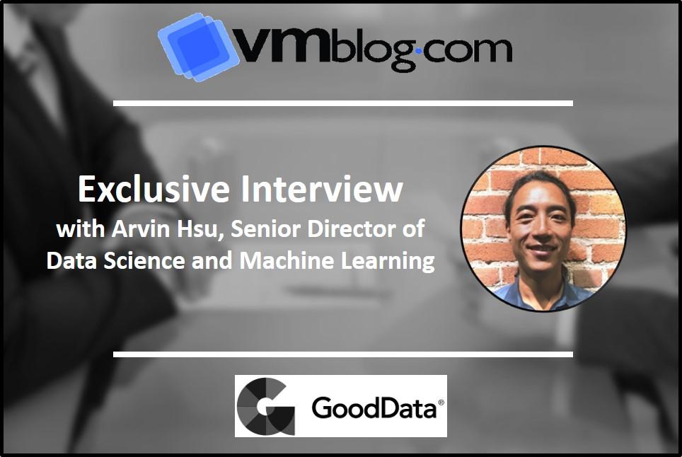 interview gooddata ml