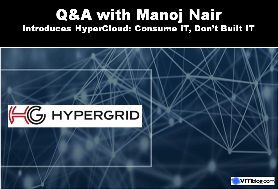 Interview HyperGrid HyperCloud