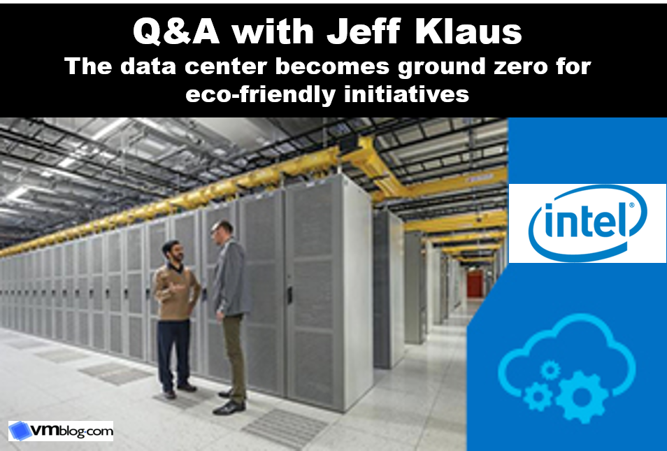 Intel Interview Ecofriendly