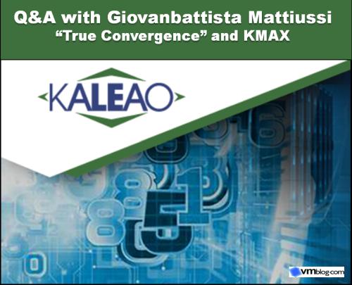 Kaleao Interview