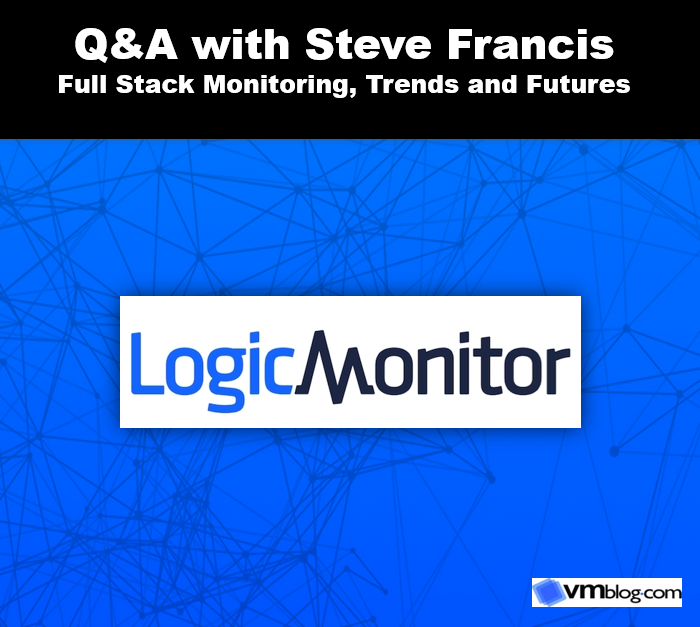 interview logicmonitor