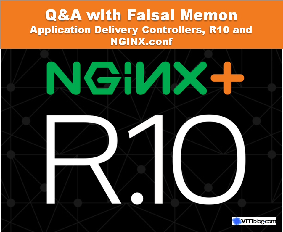 VMblog's Expert Interviews: Faisal Memon Talks Application Delivery