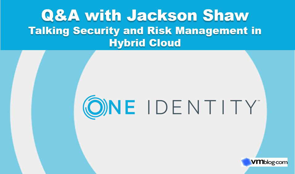 interview one identity