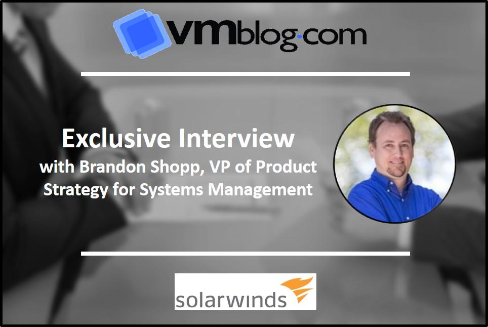 interview solarwinds SRM SAM 66