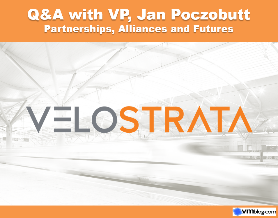 interview velostrata