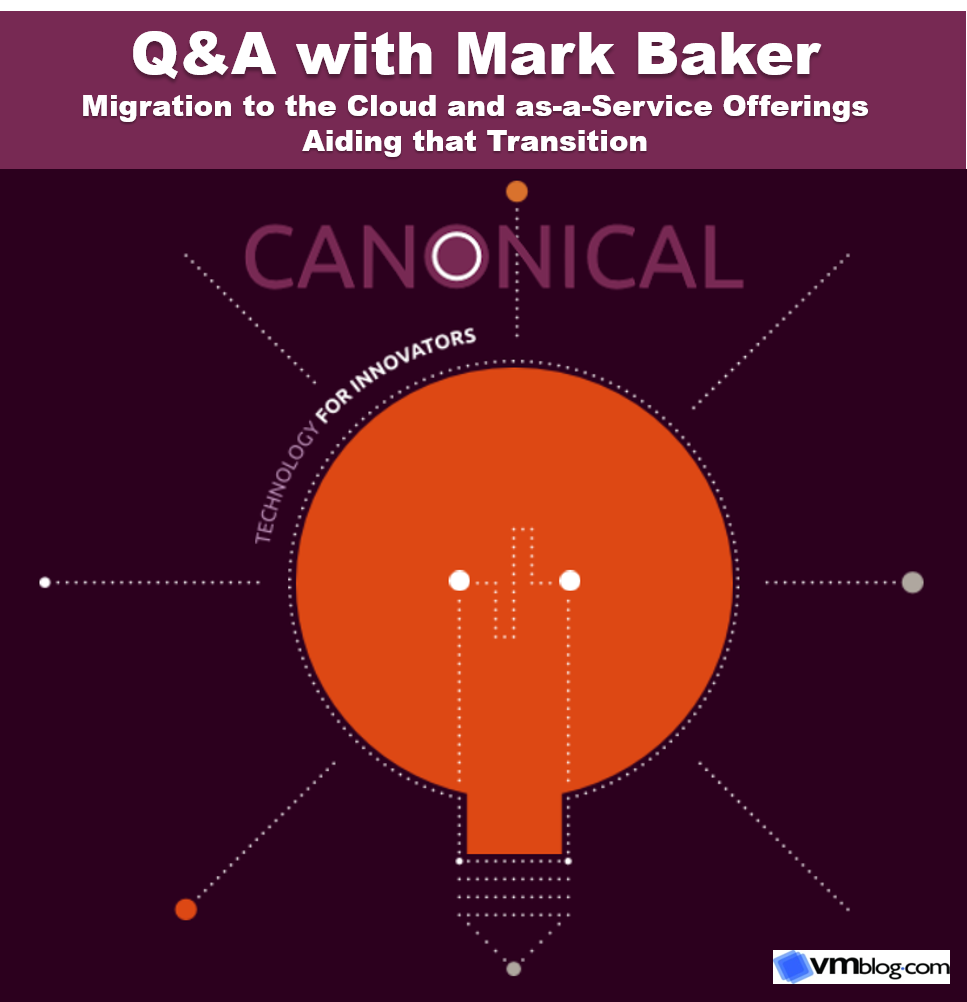 Interview Canonical