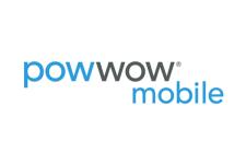 PowWow Mobile Logo
