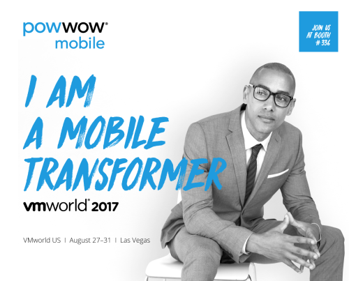 powwowmobile-vmworld