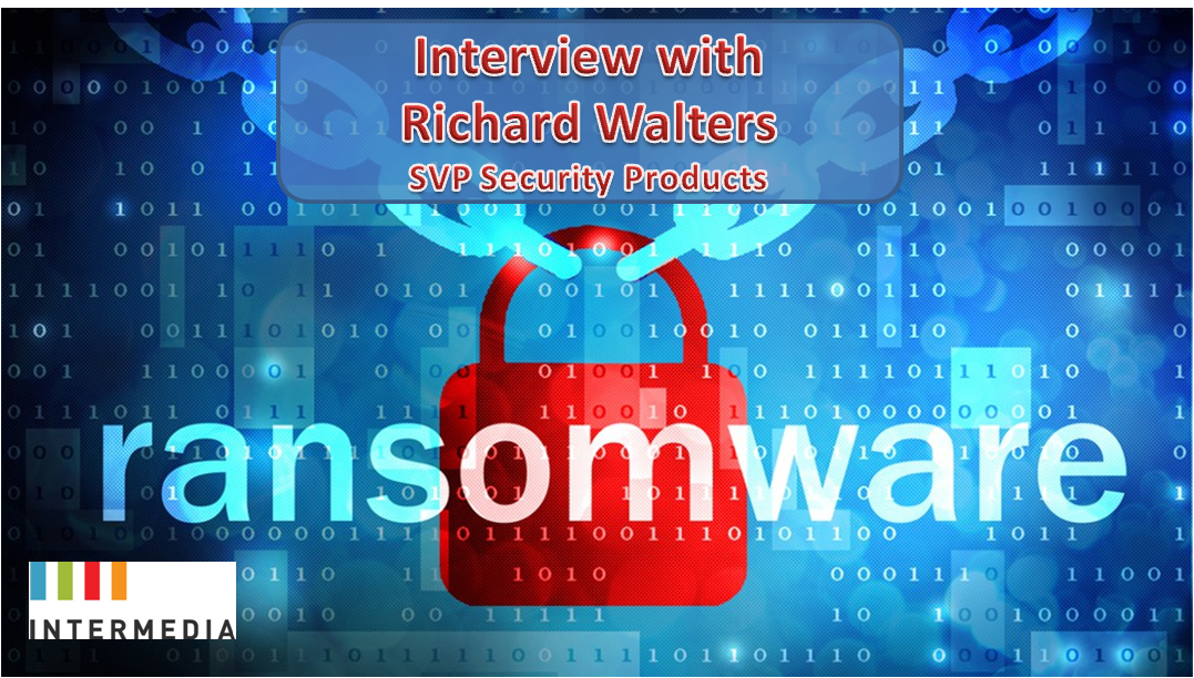 Ransomware Interview