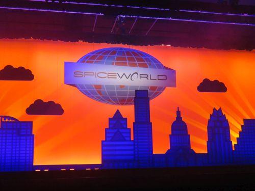 SpiceWorld 2016