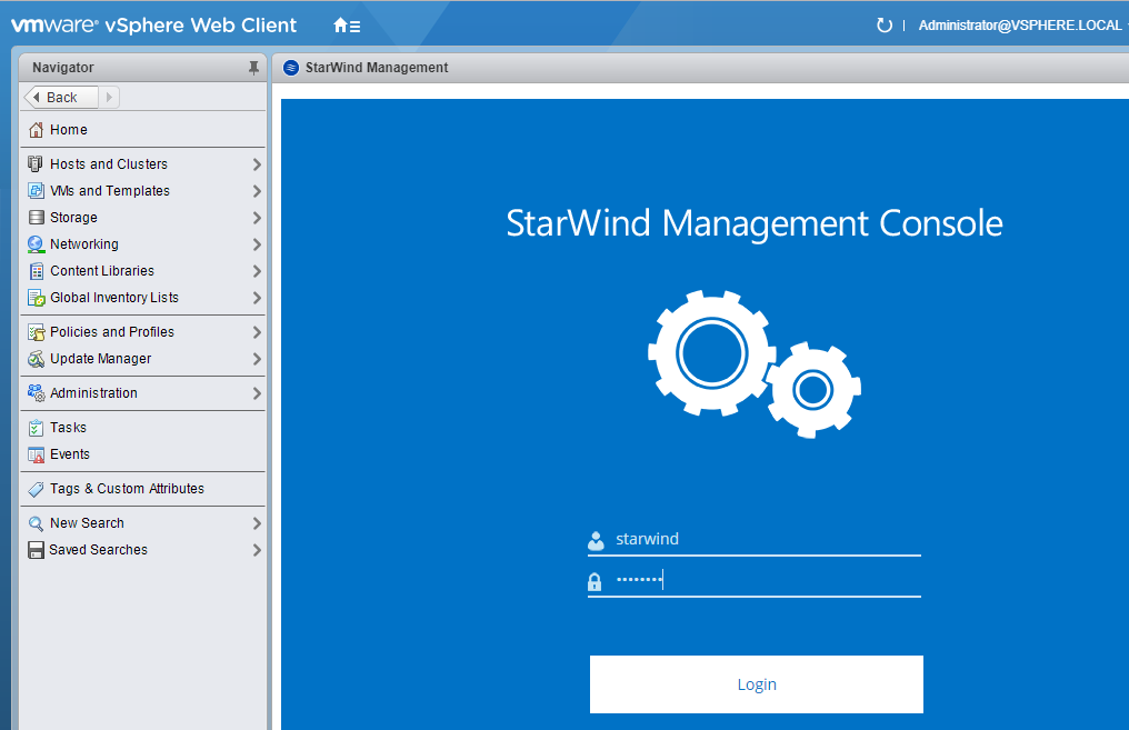 starwind-webbrowser-credentials