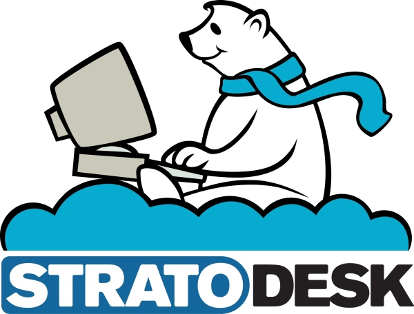 Stratodesk Logo