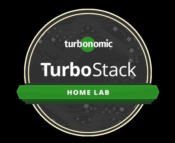 turbonomic turbostack