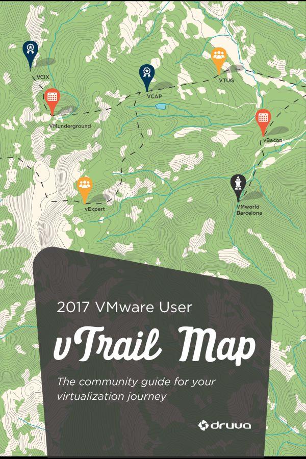 vTrail-map