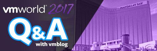 VMworld 2017 QA