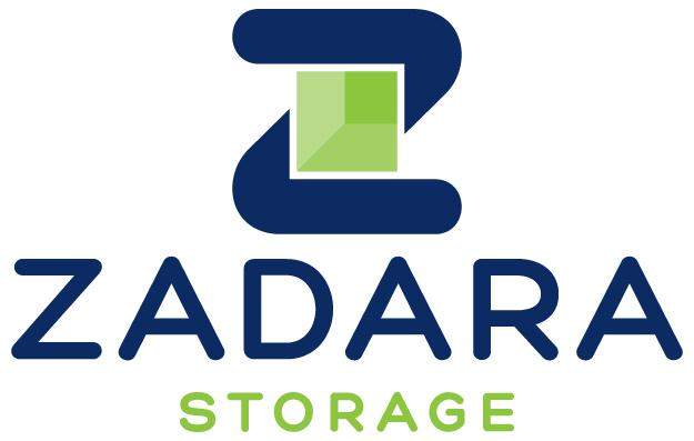 Zadara Storage Logo