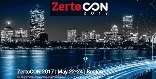 zertocon 2017