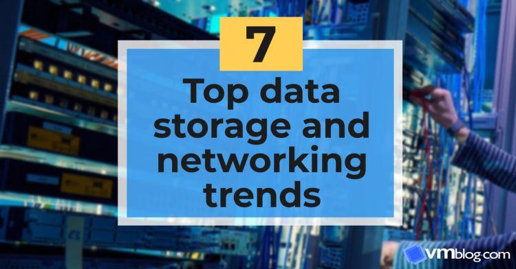 7 data trends